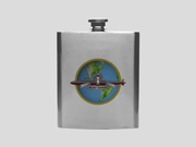 Deterrence Flask