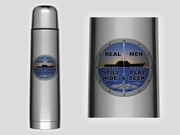Hide and Seek Thermos