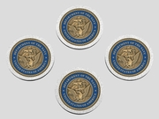 US Navy Seal Coasters