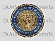 US Navy Seal Decal