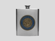 US Navy Seal Flask