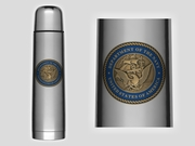 US Navy Seal Thermos