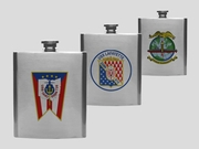 SSBN / SSGN Insignia Flasks