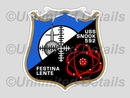 SSN-592 Decal