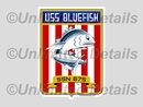 SSN-675 Decal
