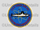 SSN-682 Decal