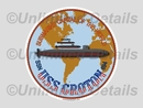 SSN-694 Decal