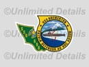 SSN-698 Decal