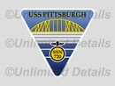 SSN-720 Decal