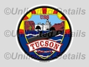 SSN-770 Decal
