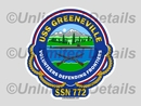 SSN-772 Decal