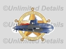 SSN-775 Decal