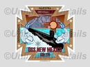 SSN-779 Decal