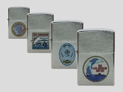 SSN Insignia Lighters