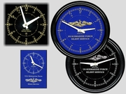 Submarine Clocks