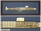 Submarine Cutaways