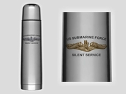 Dolphin Insignia Thermos