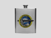 Submarine School Flask