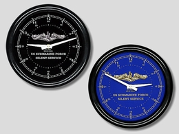 Submarine Wall Clocks