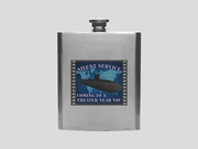 Theater Near You Flask