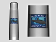 Theater Near You Thermos