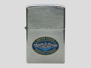 USSVI Insignia Lighter