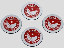 White Star Line Coasters