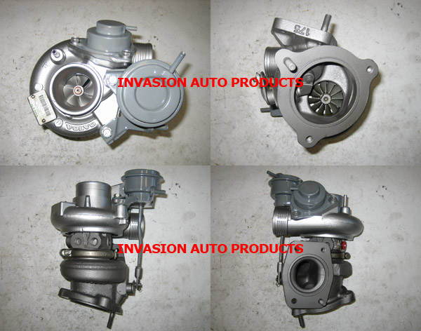 b5234t3 turbo charger
