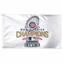 2016 World Series Champs Flag 3�x5�