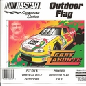 5 Terry Labonte 1999 Flag 3x5