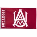 Alabama A&M Flag 3x5