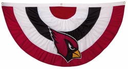Arizona Cardinals Team Celebration Bunting