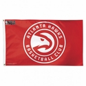 Atlanta Hawks Flag 3x5