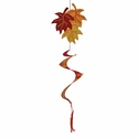 Autumn Leaves Twister Tail