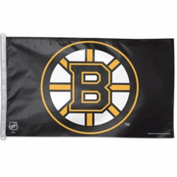 Boston Bruins Flag 3x5