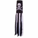 Calico Jack 40 Inch Windsock