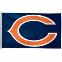 Chicago Bears Flag 3x5