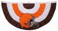 Cleveland Browns Team Celebration Bunting