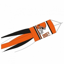 Cleveland Browns Windsock 57""