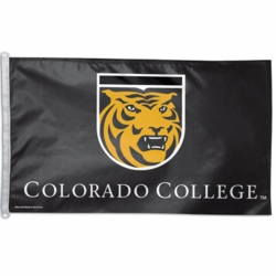 Colorado College Flag 3x5