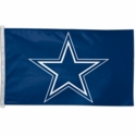 Dallas Cowboys Flag 3x5