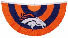 Denver Broncos Team Celebration Bunting - Sold Out.