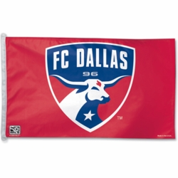 FC Dallas Flag 3x5