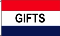 Gifts Flag