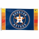 Houston Astros Flag 3x5