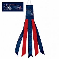 Houston Texans Windsock 57""