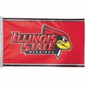 Illinois State University Flag 3x5
