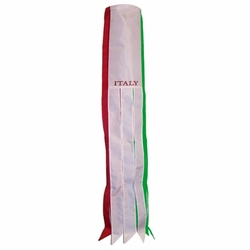 Italy 40 Inch Windsock