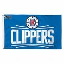 Los Angeles Clippers Flag 3x5