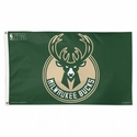 Milwaukee Bucks Flag 3x5